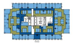 Commercial Floor Plan